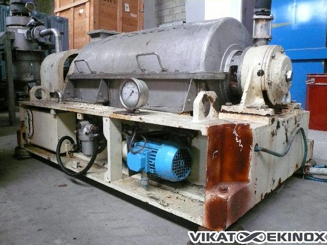 GUINARD Decanter Model D33