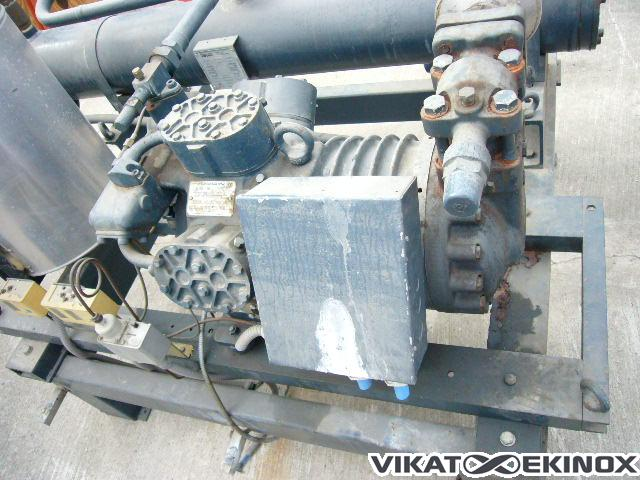 Alfa laval artec spa Уплотнения теплообменника Теплотекс 200B Кострома