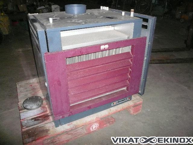 Heater Minigaz model HE47