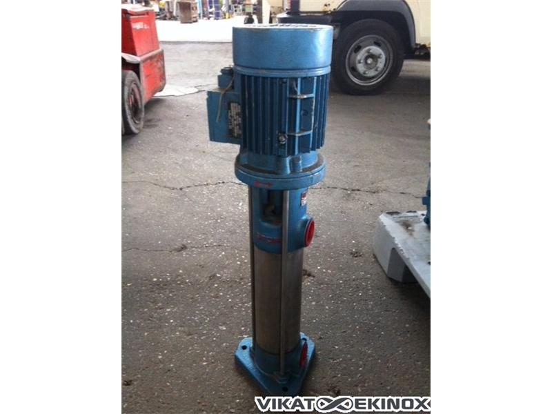 STORK Type VCX 10.4 vertical pump