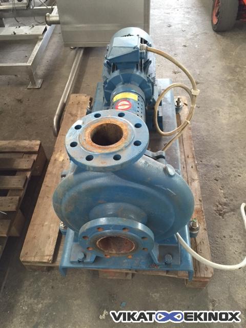 Pompe centrifuge 100 m...
