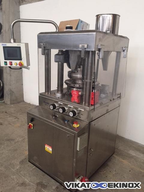 Rimek PC20 Tablet press machine