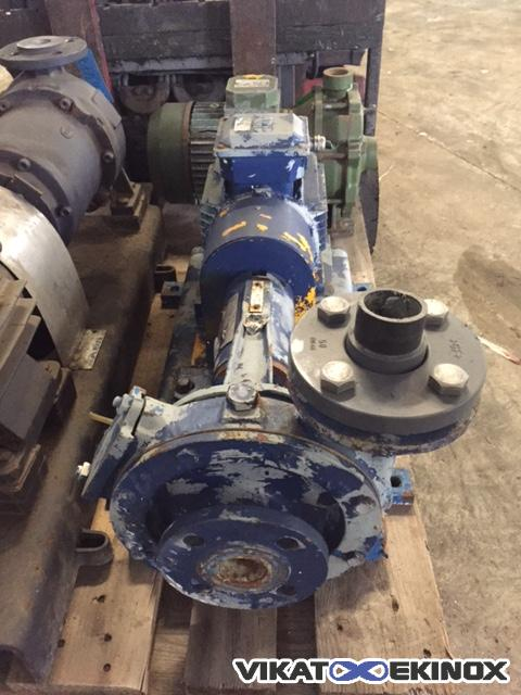 ABS pump type BOBPX 4020