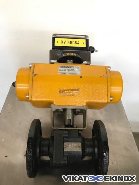 El-O-Matic Actuator type ES 200/A/N