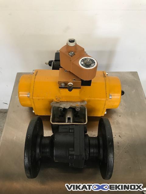 El-O-Matic Actuator type ES 200/A/N | Vikat Ekinox