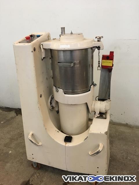 Robot Coupe Cutter/Mixer