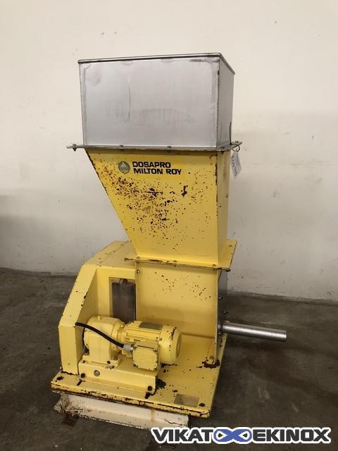 Dosapro Milton Roy Screw dosing system type DP 350