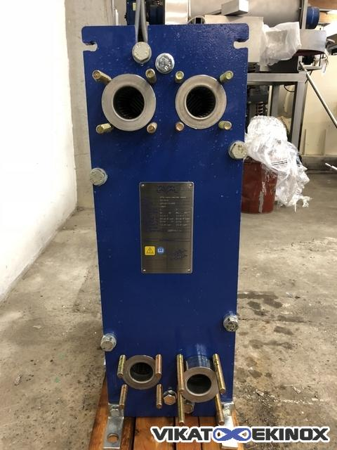 Альфа лаваль м6 mfg ремень Уплотнения теплообменника Alfa Laval TL6-FM Ижевск