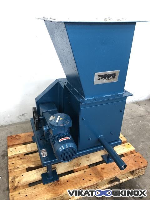 DMR Dosapro Milton Roy screw filler type DP350