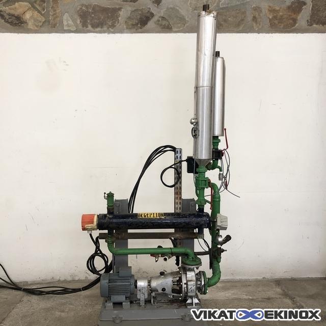 Heating Unit 12 kW