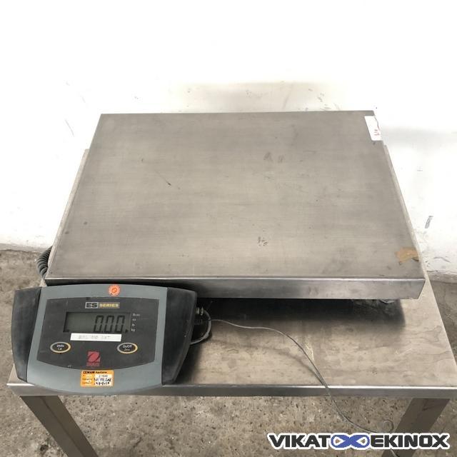 OHAUS scale 50 kg ES SERIES model ES50L