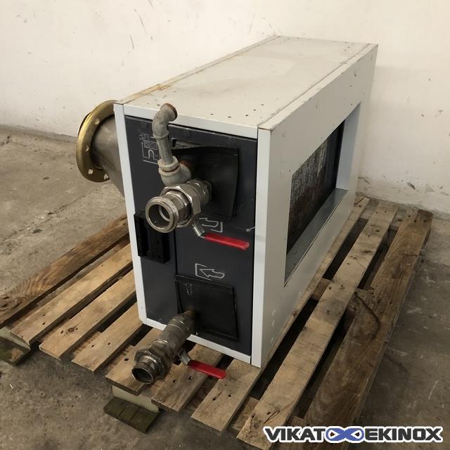 CIAT air heater