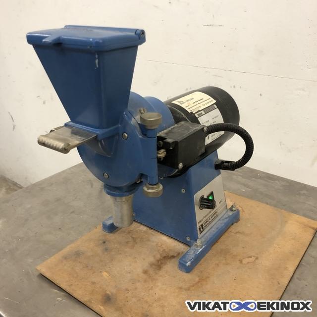 IKA CULATTI laboratory mill type MFC