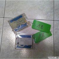 Clapet pour micro vanne