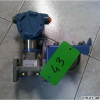 Capteur de pression Rosemount