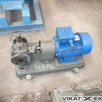 Roots rotary pump 2.2 KW