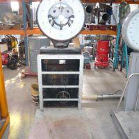 Scales, 300 kg