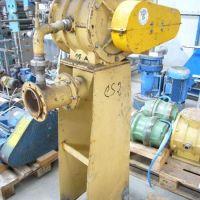 Steel Lock (LI 146)