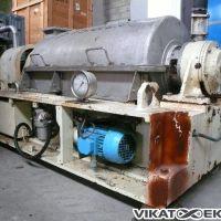 Décanteuse GUINARD Type D33