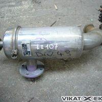 Filtre à grille (LI 107)