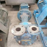 Pompe centrifuge ROBUSCHI RMV21/S inox