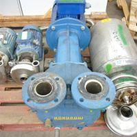 Pompe à vide à anneau liquide ROBUSCHI RVS 21 / SG
