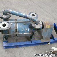 Liquid ring vacuum pump Type RVA 15 187