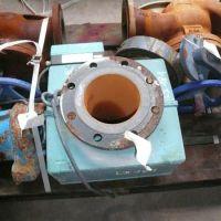 Flowmeter : FLOWTEC Type Pulsmag V DM16532
