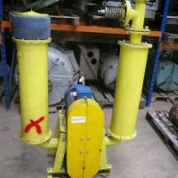 SURPRESSEUR ROBUSCHI RB30