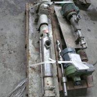Pompe NETZSCH Type : NL 30 A