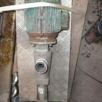 Positive displacement pump (LES 062)