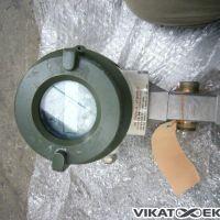 Débitmètre électromagnétique ADMAG Modèle AE110MG