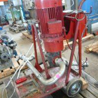Gear pump 7.5 KW