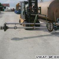 Pompe de fond inox SALMSON Type PV 60 V3B débit 12m3/h