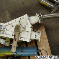 2 way valve diam.60