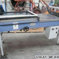 PACK JUNIOR welding machine, Model 860