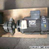 Gear pump (LI 231)
