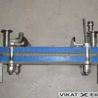 APV Plates  exchanger