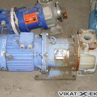 PCB pump (VIK 071)