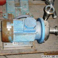 Inoxpa pump
