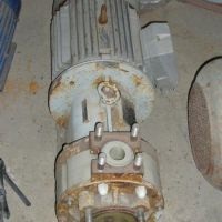 PCB pump 20m3/h (VIK 069)