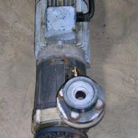 PCB pump (VIK 063)