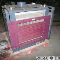 Aerotherme Minigaz type HE47