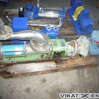 MASCHINENBAU pump 300 l/hour