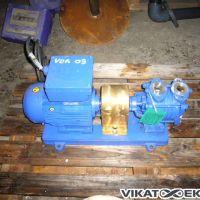 Pompe centrifuge multicellulaire KSB NOREX (Vor 03)*