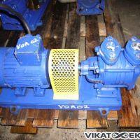 KSB NOREX pump