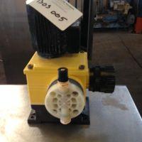 Dosapro Milton Roy dosing pump GTM 22l/h