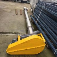 Vis inox tube diam.210 Long. 5m