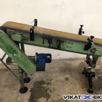 Belt conveyor Lg. 1400mm