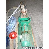 Begemann Pump Model KZ 120-40